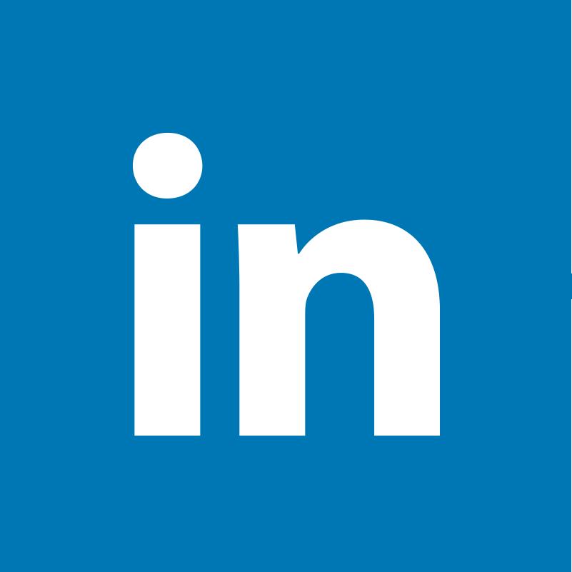 Share in LinkedIn